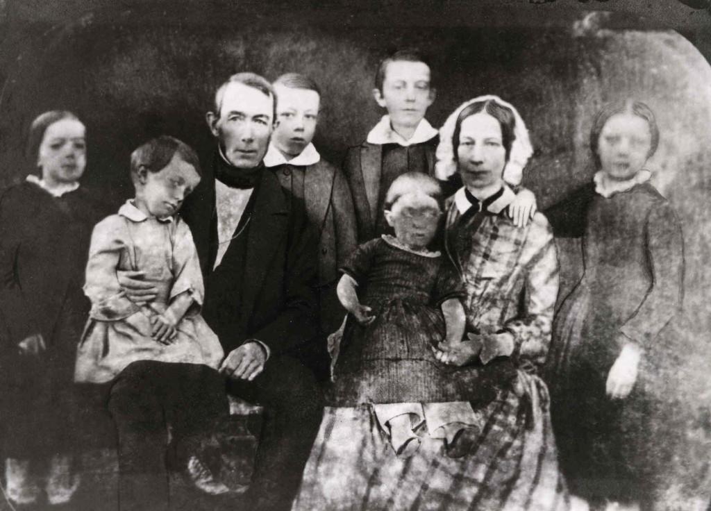 002 C. Gustaf Ekman m familj